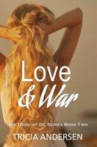 Love and War (Gods of DC #2)