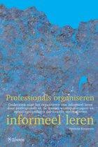 Professionals organiseren informeel leren