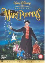 MARY POPPINS DVD NL