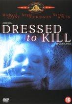 Dressed To Kill (dvd)
