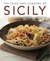 The Food and Cooking of Sicily