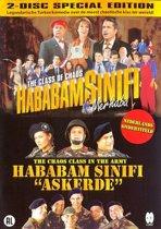 Hababam Sinifi Askerde/Merhaba (dvd)