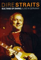 Sultans Of Swing...Live (dvd)