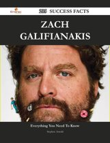 Zach Galifianakis 205 Success Facts - Everything you need to know about Zach Galifianakis