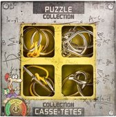 Expert Metal Puzzles collection