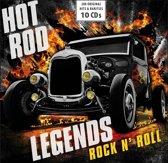Hot Rod Legends Rock N Roll