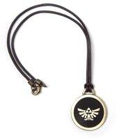 Zelda - Hyrule Pendant Necklace
