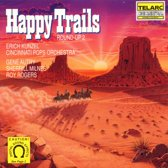 Round-Up 2 - Happy Trails