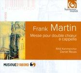 Messe Pour Double-Choeur