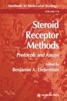 Steroid Receptor Methods