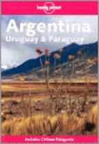 Argentina, Uruguay & Paraguay