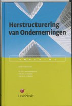 Herstructurering van ondernemingen