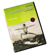 Ashtanga Yoga - The Practice DVD: The First Series
