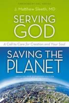 Serving God, Saving the Planet