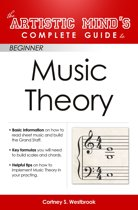 Artistic Minds Complete Guide to Beginner Music Theory