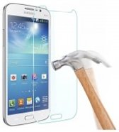 Dolce Vita - Tempered Glass Screenprotector - Samsung Galaxy A3