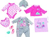BABY born® Deluxe Care and Dress