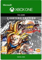 Dragon Ball FighterZ - FighterZ Edition - Xbox One