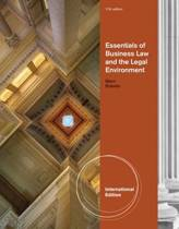 Essentials of Business Law and the Legal Environment, International Edition