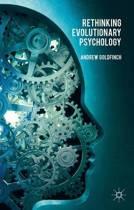 Rethinking Evolutionary Psychology