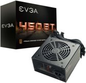 EVGA 450 BT power supply unit 450 W ATX Zwart