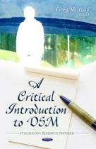 Critical Introduction to DSM