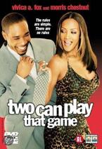 Two Can Play That Game (dvd)