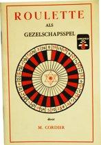 Roulette - Spelregelboek