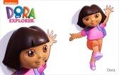 3DlightFX Dora - Wandlamp - LED