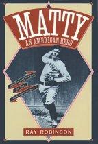Matty: An American Hero