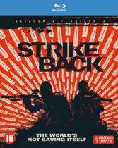 Strike Back - Seizoen 3: Shadow Warfare (Blu-ray)
