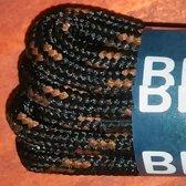 Bergal 0701 Bergschoen veter 150cm Bruin / Zwart