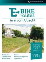 Capitool reisgidsen - E-bikeroutes in en om Utrecht