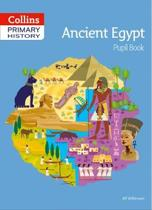 Collins Primary History - Ancient Egypt Pupil Book