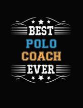 Best Polo Coach Ever