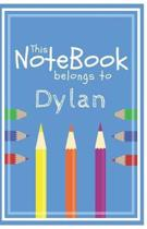 Dylan's Journal