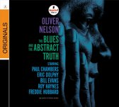 Blues & The Abstract Truth//Restored/Re-Issued/Remastered/ Lp Style Digi