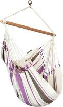 Hangstoel Caribena Purple