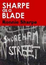 Sharpe as a Blade