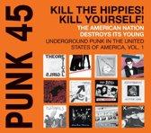 Punk 45 Vol.1 1973-1980