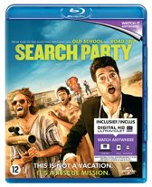Search Party (Blu-ray)