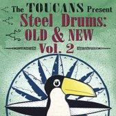Steel Drums Old & New, Vol. 2