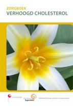 Zorgboek - Zorgboek verhoogd cholesterol