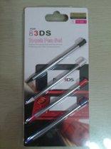 Stylus 4 pack uittrekbaar Nintendo 3DS proclaims