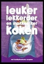 Straight away Leuker, lekkerder en makkelijker koken met koolhydraatarme recepten