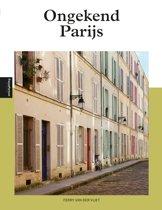 PassePartout-reeks - Ongekend Parijs