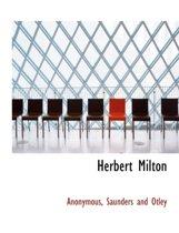 Herbert Milton