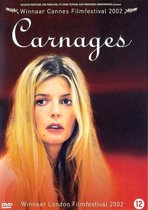 Carnages (dvd)