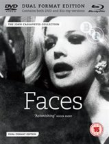 Faces (import) (dvd)
