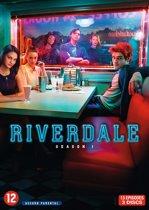 Riverdale - Seizoen 1